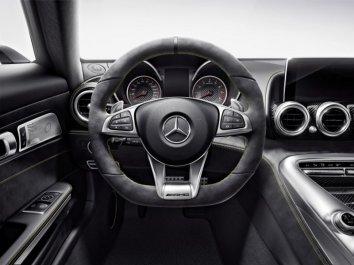 Mercedes-Benz AMG GT (C190) - Photo 4