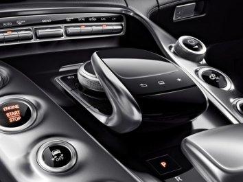 Mercedes-Benz AMG GT (C190) - Photo 5