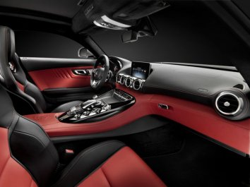 Mercedes-Benz AMG GT (C190) - Photo 7