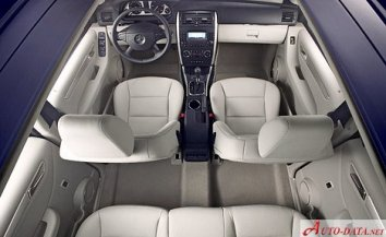 Mercedes-Benz B-class (W245) - Photo 6