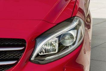Mercedes-Benz B-class (W246 facelift 2014) - Photo 2