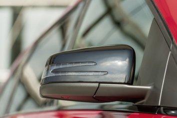 Mercedes-Benz B-class (W246 facelift 2014) - Photo 3