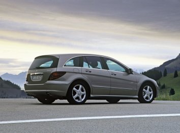 Mercedes-Benz R-class Long (V251) - Photo 2