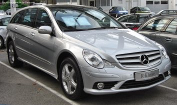 Mercedes-Benz R-class Long (V251) - Photo 3