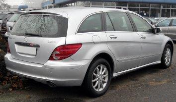 Mercedes-Benz R-class Long (V251) - Photo 6