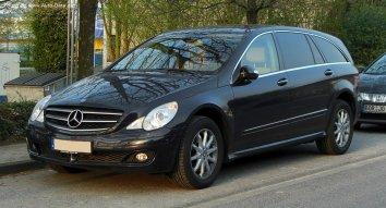 Mercedes-Benz R-class Long (V251) - Photo 7