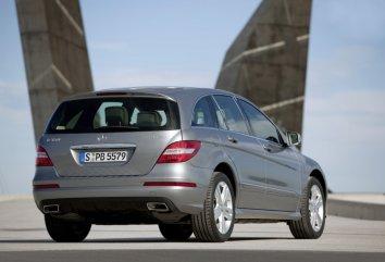 Mercedes-Benz R-class Long (V251 facelift 2010) - Photo 3