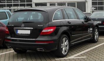 Mercedes-Benz R-class Long (V251 facelift 2010) - Photo 6