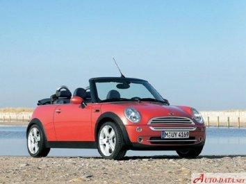 Mini Convertible (R52) - Photo 3