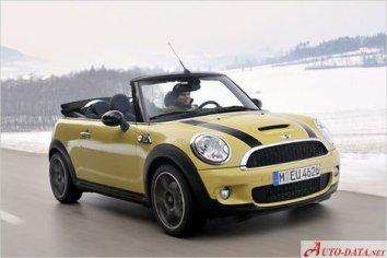 Mini Convertible (R57) - Photo 7