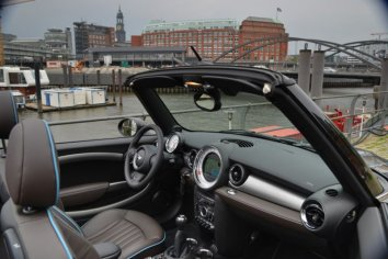 Mini Convertible (R57 Facelift 2011) - Photo 3