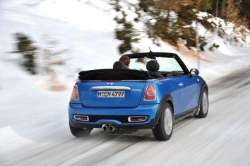 Mini Convertible (R57 Facelift 2011) - Photo 5
