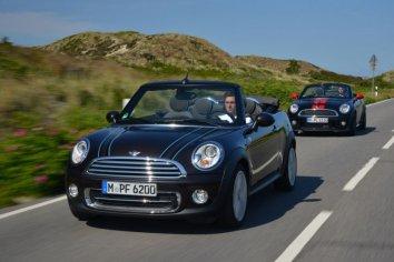 Mini Convertible (R57 Facelift 2011) - Photo 6