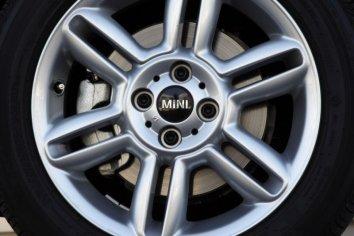 Mini Coupe (R58) - Photo 7
