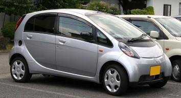 Mitsubishi i (HA1W)