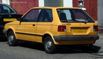 Nissan Micra (K10) - Photo 2