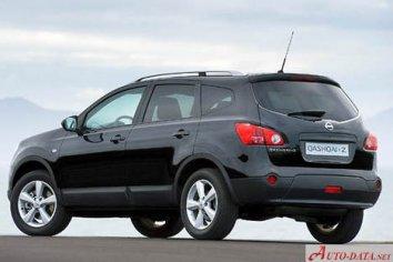 Nissan Qashqai  - Photo 2