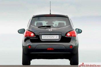 Nissan Qashqai  - Photo 4