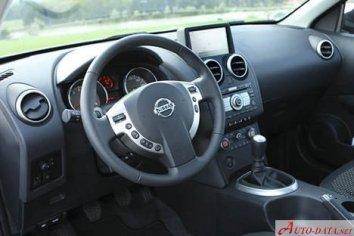 Nissan Qashqai  - Photo 5