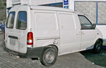Nissan Vanette Cargo  - Photo 2