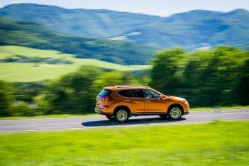 Nissan X-Trail III (T32; facelift 2017) - Photo 3