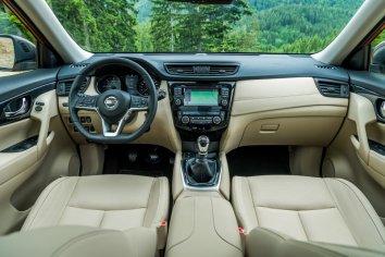 Nissan X-Trail III (T32; facelift 2017) - Photo 4