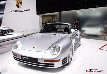 Porsche 959  - Photo 2
