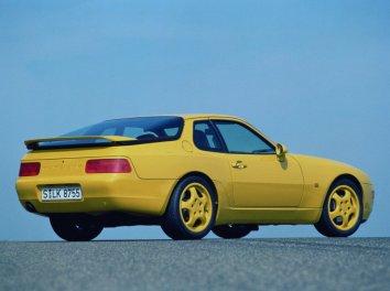 Porsche 968  - Photo 2