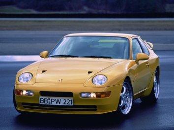 Porsche 968  - Photo 3