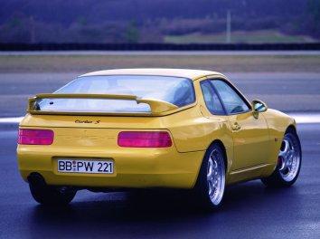 Porsche 968  - Photo 4
