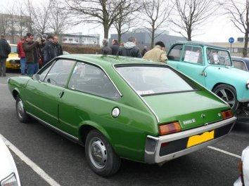 Renault 15  - Photo 2