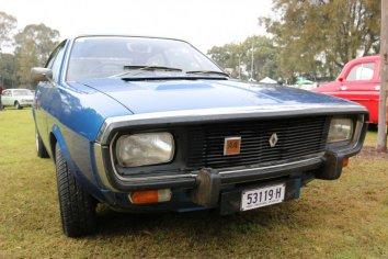Renault 15  - Photo 3