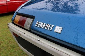 Renault 15  - Photo 7