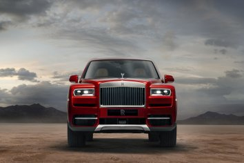 Rolls-Royce Cullinan  - Photo 3