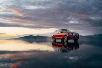 Rolls-Royce Cullinan  - Photo 6
