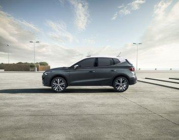 Seat Arona (facelift 2021) - Photo 4