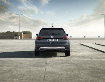 Seat Arona (facelift 2021) - Photo 6