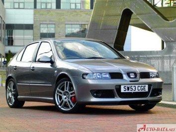 Seat Leon I (1M) - Photo 7