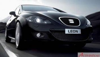 Seat Leon II (1P) - Photo 3