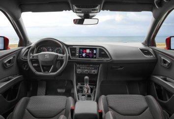 Seat Leon III SC (facelift 2016) - Photo 3