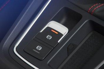 Seat Leon III SC (facelift 2016) - Photo 5