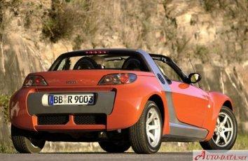 Smart Roadster cabrio  - Photo 3