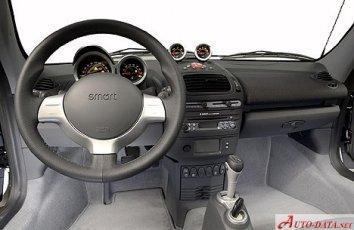Smart Roadster cabrio  - Photo 5