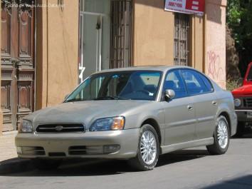 Subaru Legacy III (BE,BH)