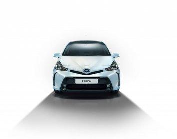 Toyota Prius (facelift 2015) - Photo 7