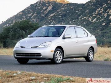 Toyota Prius I (NHW11)