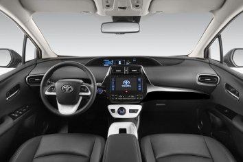 Toyota Prius IV (XW50) - Photo 3