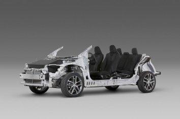 Toyota Prius IV (XW50) - Photo 6