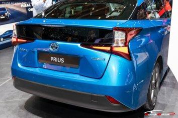 Toyota Prius IV (XW50 facelift 2018) - Photo 5