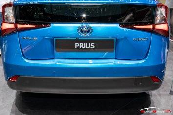 Toyota Prius IV (XW50 facelift 2018) - Photo 6
